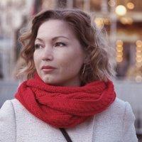 Портрет на память :: Надежда Крылова