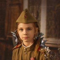 """из серии """" В шесть часов после войны"""" :: Александр Якименко"""