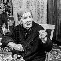 Партизанов бывших не бывает :: Галина Юдина