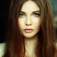 Девушка еще одна) :: Alina_ Mash