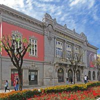 Театр в Браге. :: ИРЭН@ Комарова
