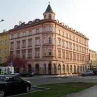 Гуляя по Праге. :: Марина Харченкова