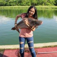 Рыбалка в Тайланде :: Ренат Менаждинов