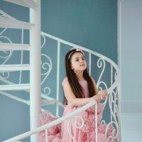 маленькая принцеса :: Наталия Квас