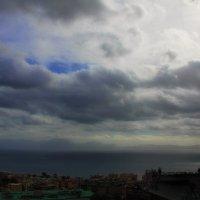 Над Наполи будет дождь :: M Marikfoto