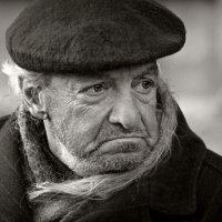 Старость не в радость... :: Юрий Гординский