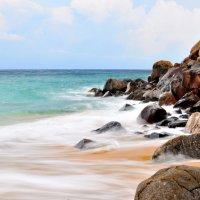 На берегах Бали. Амед :: Елена