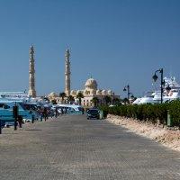 Порт Марина. :: Ruslan