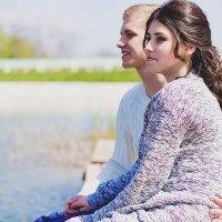 Мария и Макс :: Viktoria Shakula