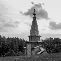 Георгиевская церковь :: Ольга Лиманская