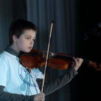 На концерте :: Юрий Гайворонский