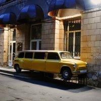 Улица Черняховского. Фотограф: Мира Озерская. :: Мира Озерская