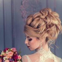 Невеста :: Наталья Кирсанова