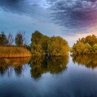 Однажды утром :: Александр Афромеев