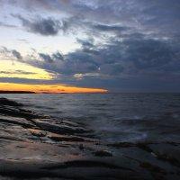 Кий-остров, Белое море. :: Nikolay Zinoviev