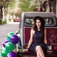 весенняя прогулка :: Ani Zargaryan