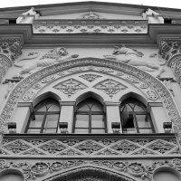 Историко Архивный институт :: Анна Воробьева