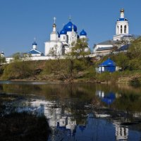 ...Весна в Боголюбово... :: Игорь Сорокин