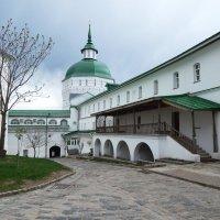 В Свято-Троицкой Сергиевой Лавре :: Марина Шанаурова (Дедова)