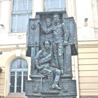Русской гвардии Великой войны :: Елена