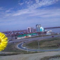 весенний Барнаул) :: Виктория