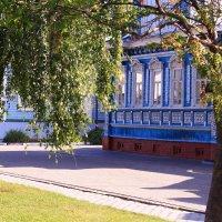 Городецкая красота :: Татьяна Ломтева