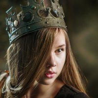 Игра престолов :: Евгения Комарова