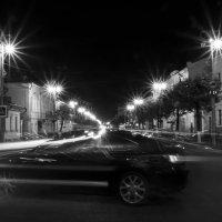 Владимир ночью :: Dimirtyi