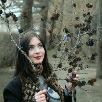 городской лес :: StudioRAK Ragozin Alexey