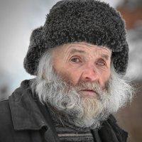 Портрет из русской глубинки... :: Leonid 44