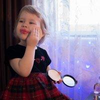 Красота - сташная сила :: Алиса *****