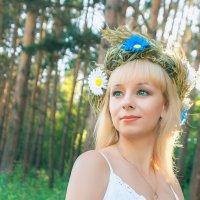Весна :: Нина Коршунова