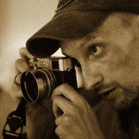 Фотограф Антон Мухаметчин :: Ольга