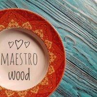 Maestro Wood :: Фотофоны MaestroWood