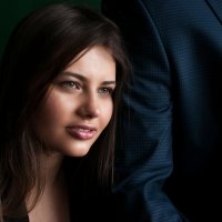 Портрет :: Katerina Kudimova