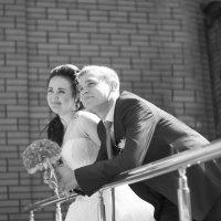 Сергей и Анастасия :: Алексей Лихошерстов