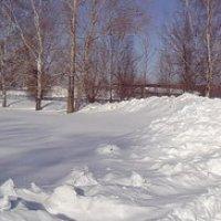 Толгский монастырь , зима и снег :: Владимир Мазур