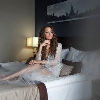 Сборы в отеле :: Арина Cтыдова