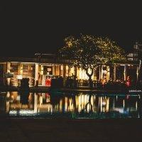 Ночь на острове Бали :: Творческая группа КИВИ