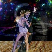Геометрия танца :: Андрей Щетинин