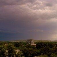 Перед дождём . :: Мила Бовкун