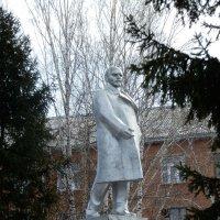 Ленин :: Прима Игорь Кондратьевич