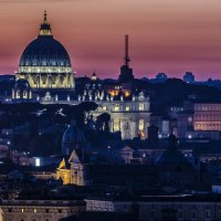 Night Rome :: Dmitry Ozersky
