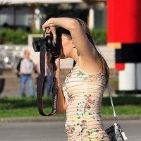 фото-графиня,а :: Олег Лукьянов