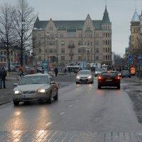 Tampere. Suomi. :: Надя Кушнир