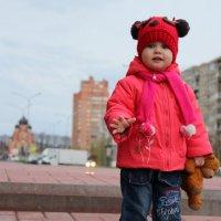 я здесь-фотай меня... :: Анна Шишалова
