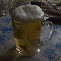 пиво...О :: Яков Реймер