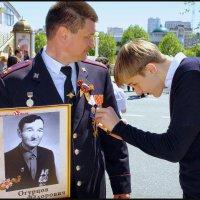 Мой брат-Герой !!! :: arkadii