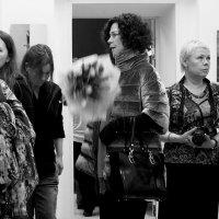картинки с выставки 5 :: Михаил Зобов