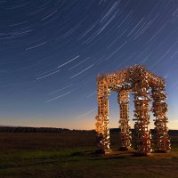 Золотые ворота :: Olga Lakeeva